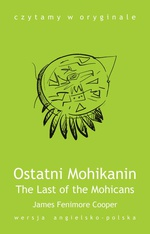 The Last of the Mohicans Ostatni Mohikanin