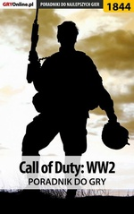 Call of Duty: WW2 - poradnik do gry