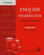English for Pharmacists. Selected topics