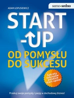 Samo Sedno - Start-up
