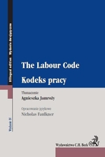 Kodeks pracy The Labour Code