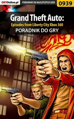 Grand Theft Auto: Episodes from Liberty City - Xbox 360 - poradnik do gry