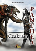 Panthea. Tom 2. Czakram