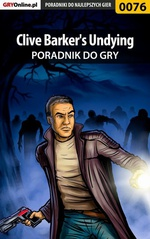 Clive Barker's Undying - poradnik do gry