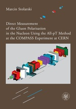 Direct Measurement of the Gluon Polarisation in the Nucleon Using the All-pT Method at the COMPASS Experiment at CERN