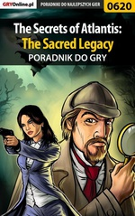 The Secrets of Atlantis: The Sacred Legacy - poradnik do gry
