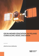 GIS in Higher Education in Poland