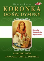 Koronka do św. Dymfny