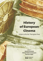 History of European Cinema