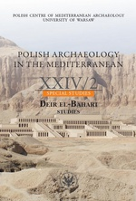 Polish Archaeology in the Mediterranean 24/2