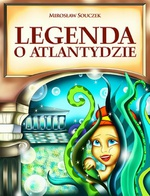 Legenda o Atlantydzie