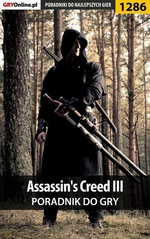 Assassin's Creed III - poradnik do gry