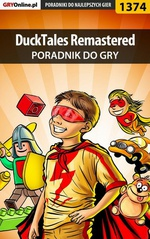 DuckTales Remastered - poradnik do gry
