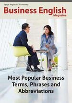 Most Popular Business Terms, Phrases and Abbreviations